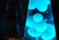 Blue Lava Lamp Melted Wax 32 Fantasystock On Deviantart Resin in sizing 1687 X 2337