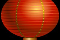 Chinese Lamp Shades Lanterns 1 Red Chinese Lantern Png Clip Art with regard to dimensions 3485 X 7601