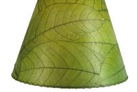Cocoa Leaf Empire Lamp Shade Working Wonders for proportions 1000 X 1000