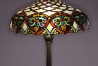 Compromise Tiffany Style Lamp Shades Replacement Smartly Delightful pertaining to sizing 970 X 970