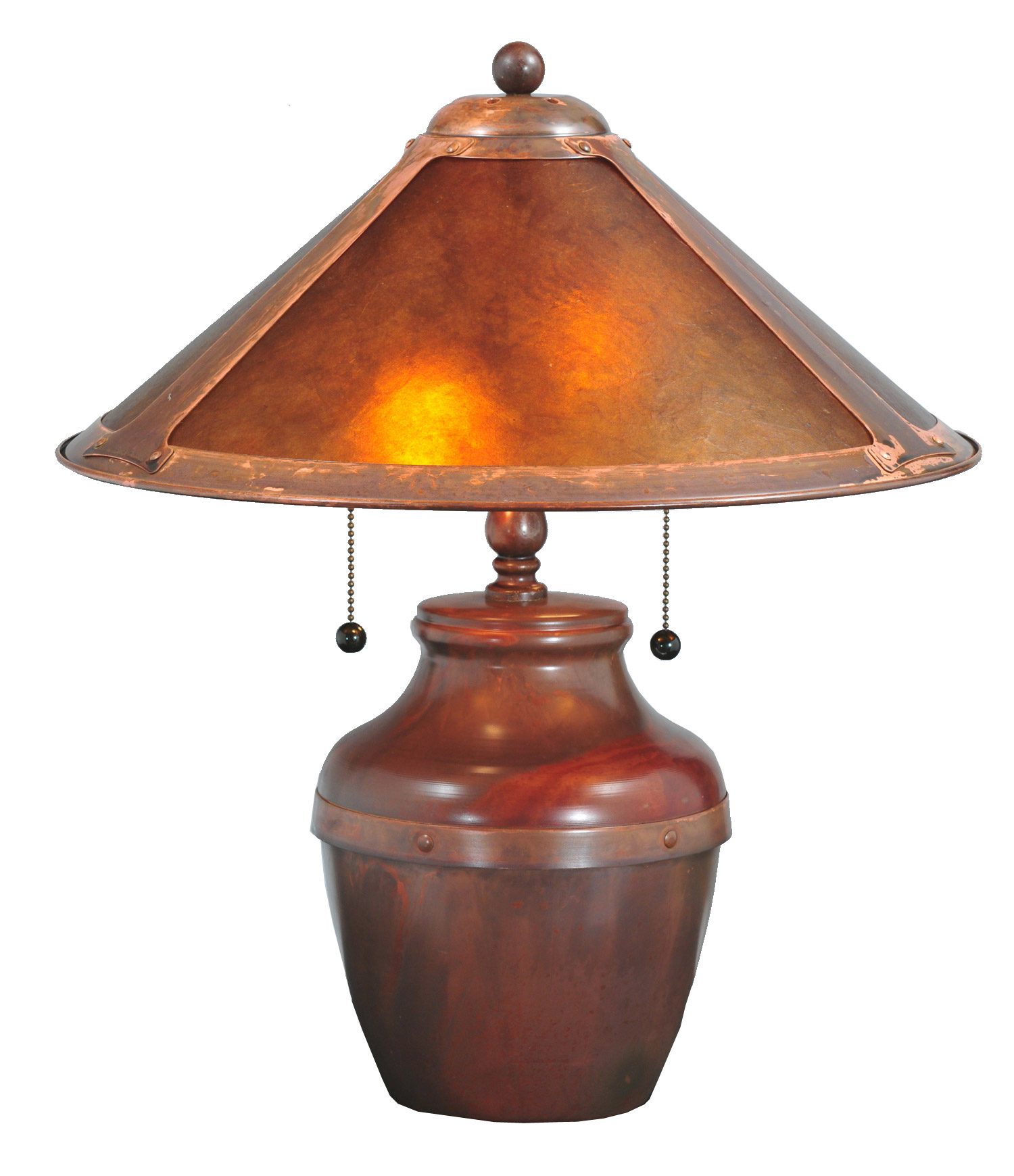Craftsman Style Desk Lamp Lamp Ideas Site