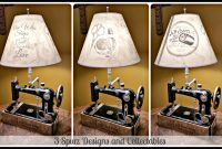Custom Lamp Shades Best Home Furniture Ideas intended for measurements 1600 X 1008