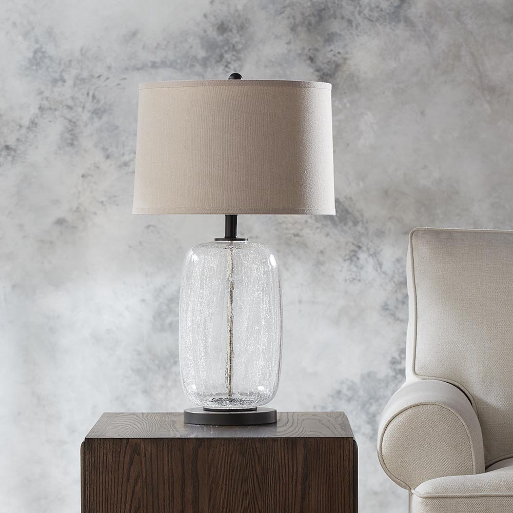Delaney Table Lamp Bassett Home Furnishings within size 1000 X 1000