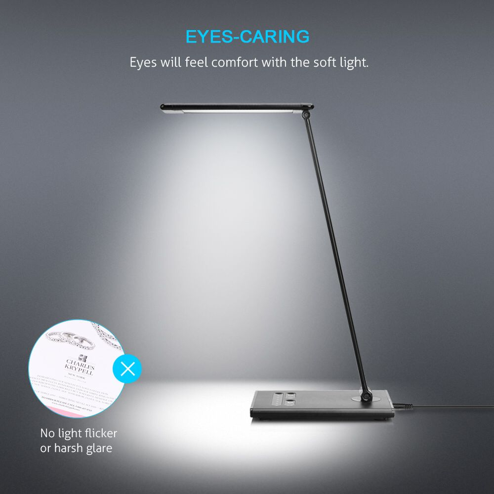 Derlson New Generation Energy Saving Led Desk Lamps Is An Energy pertaining to measurements 1000 X 1000