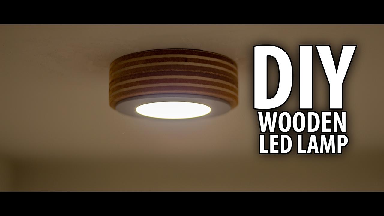 Make An Led Lamp • Lamp Ideas Site