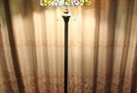 Floor Lamp Stained Glass Pixball regarding sizing 800 X 1000