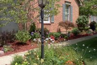 Landscaping Around A Light Pole Google Search Landscaping within dimensions 1280 X 1706