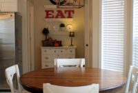 Light Over Kitchen Table Modern Classic Furniture Check More At regarding proportions 972 X 1347
