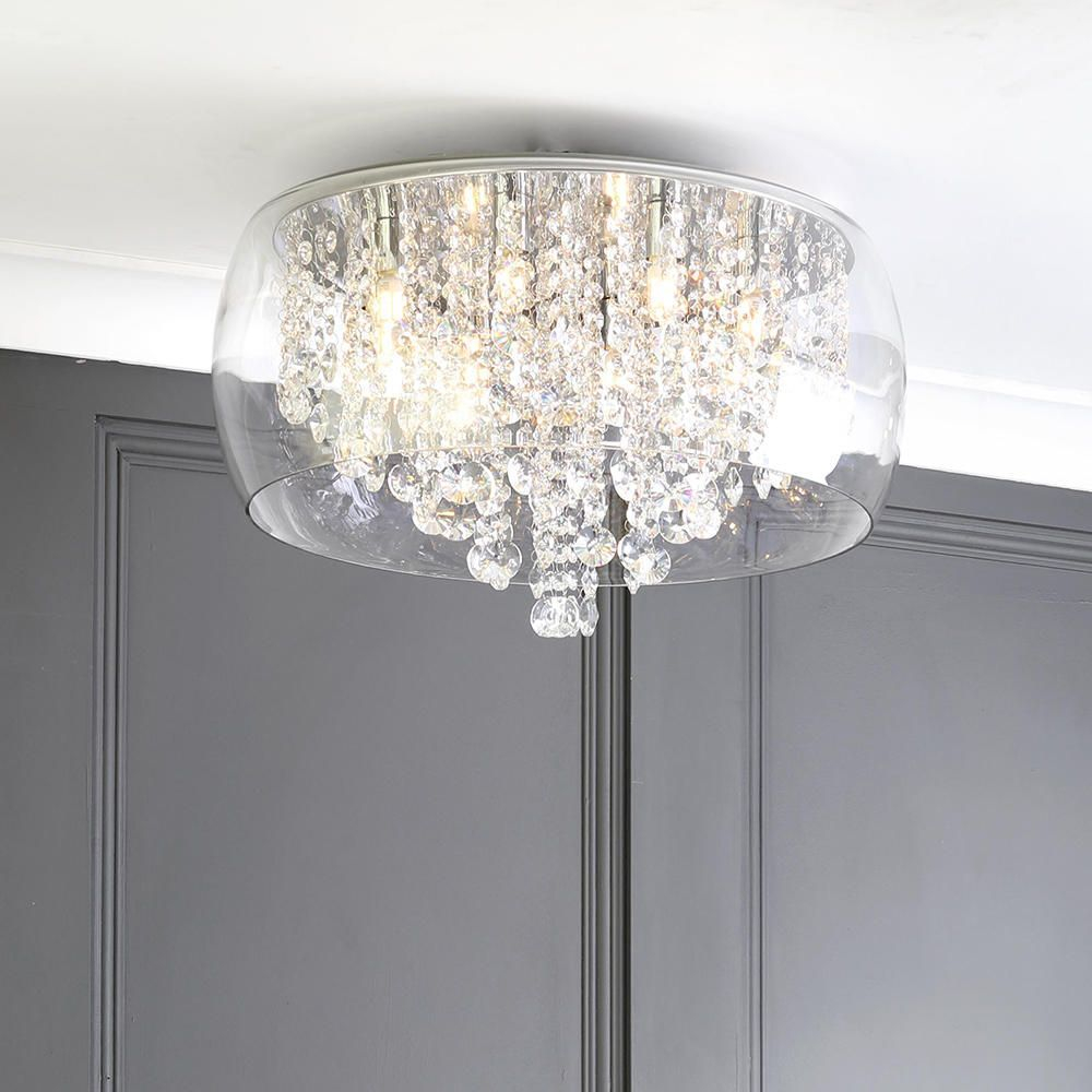 Luxury Bathroom Ceiling Lights Aidnature Choosing Intended For Measurements 1000 X