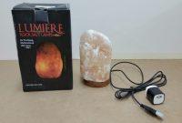Michaels Recalls Rock Salt Lamps Due To Shock And Fire Hazards regarding size 2670 X 1873