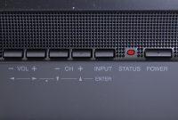 Mitsubishi Dlp Tv Repair Replacing 915b403001 Dlp Lamp Red intended for dimensions 3000 X 1700