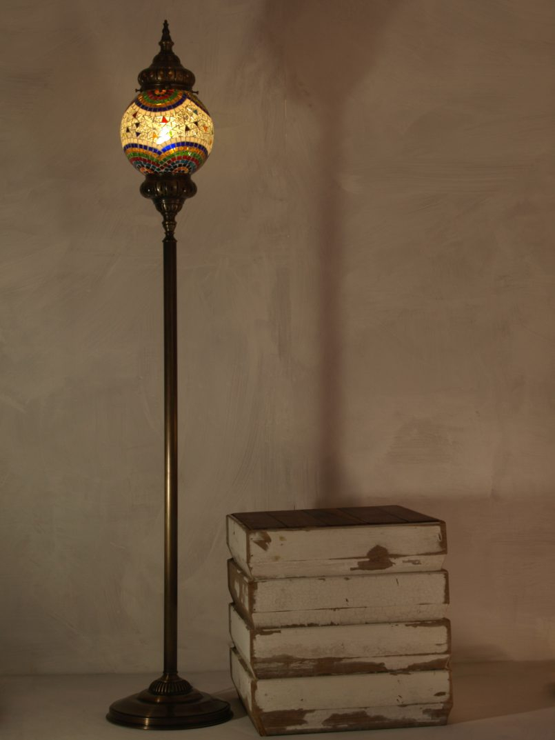 Old Fashioned Floor Lamps Photo On Loft Style Lamp Street For Sizing 805 X 1073
