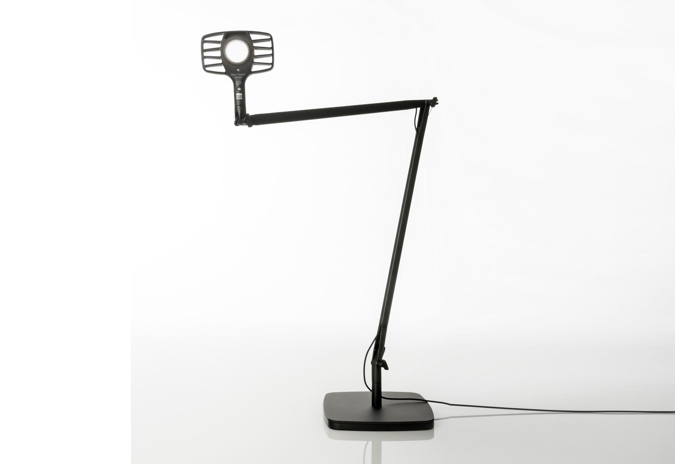 Otto Watt Table Lamp Luceplan Stylepark regarding size 2200 X 1515