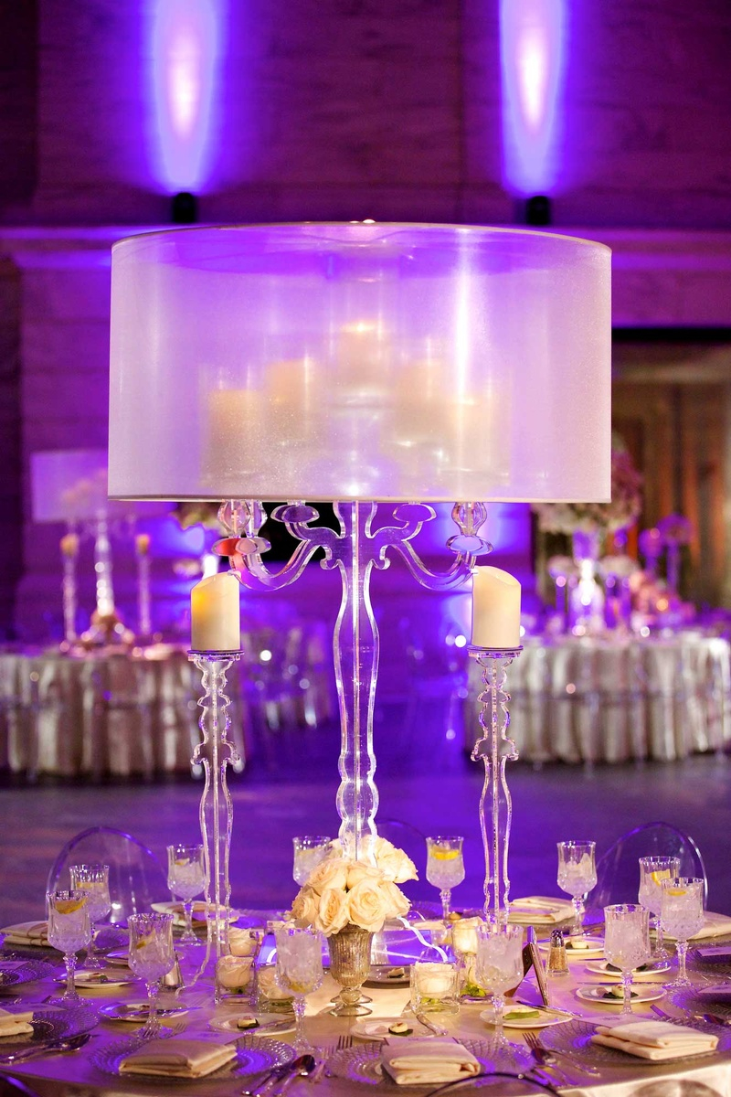 Reception Dcor Photos Candelabra With Clear Lamp Shade Inside Intended For Measurements 800 X 1200