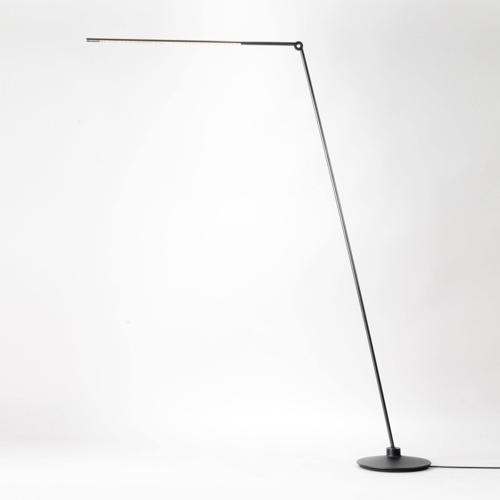 Surging Thin Floor Lamp Juniper Jpr Thfl Ox Within Measurements 1900 X