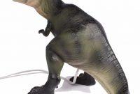 T Rex Table Lamp The Dinosaur Farm throughout dimensions 915 X 1024