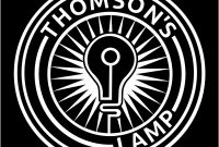 Teasers Thomsons Lamp with sizing 1200 X 1200