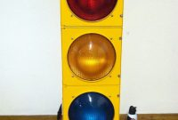 Traffic Light Lamp Lighting And Ceiling Fans with regard to sizing 1936 X 2592