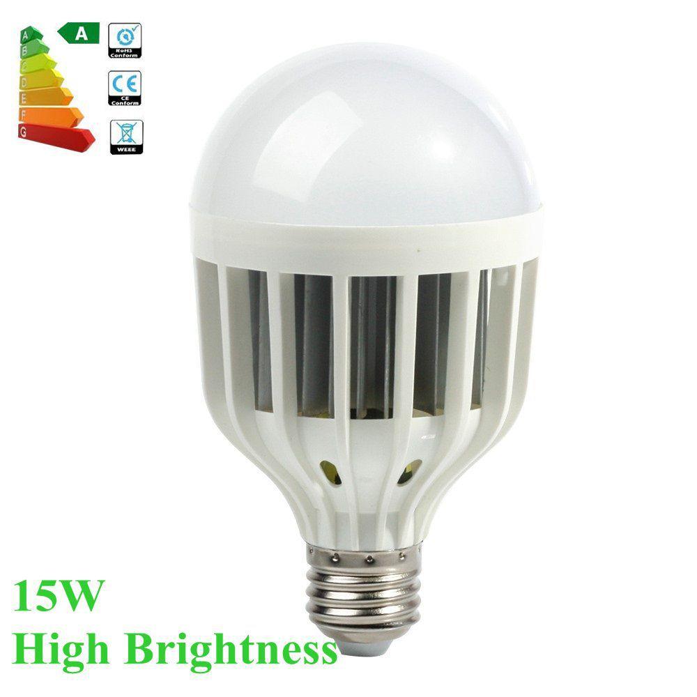 X10 15w E27 B22 Smd 5730 Led Bulb Energy Saving Led Globe Light within sizing 1000 X 1000
