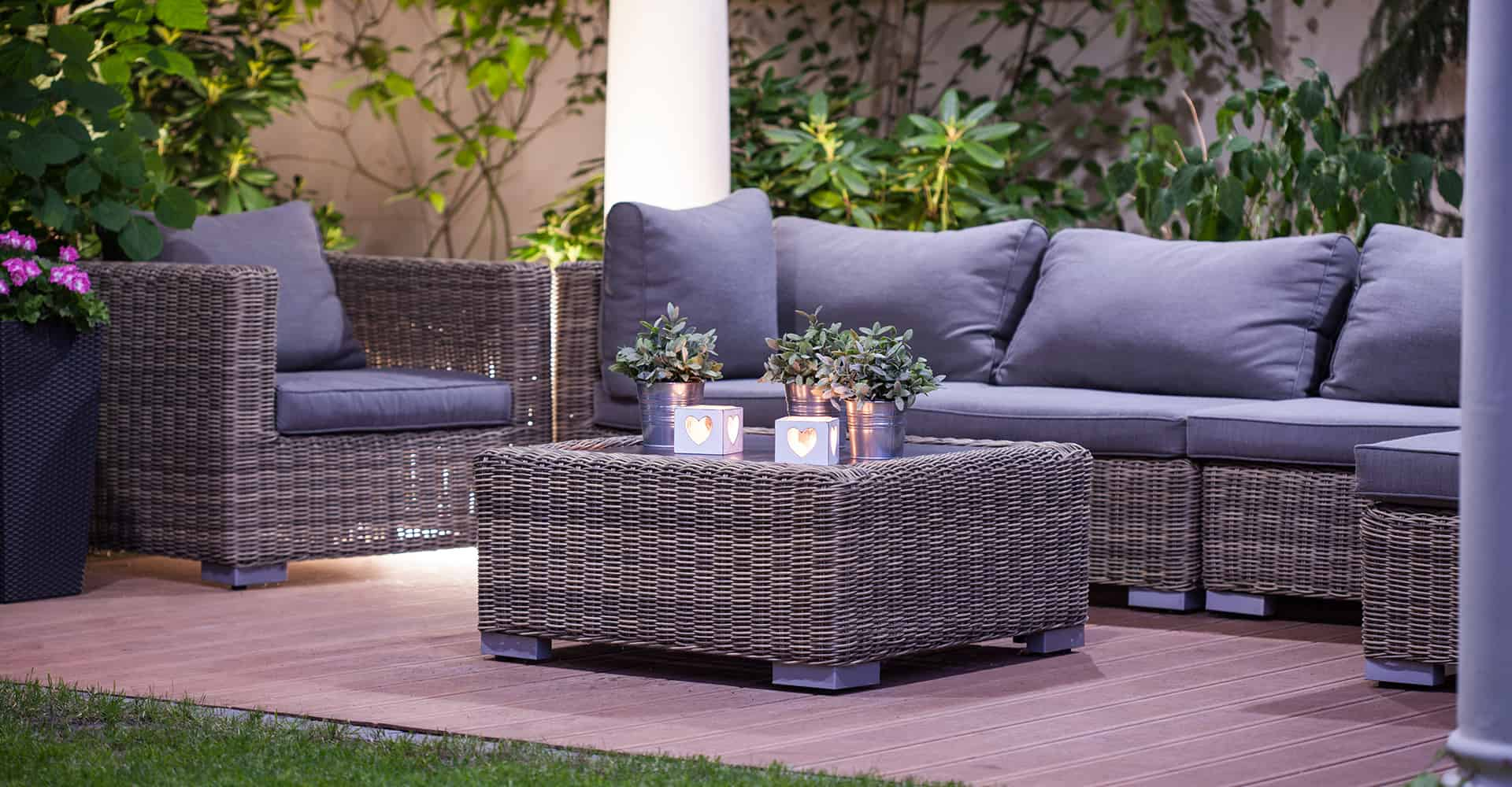 10 Best Rattan Furniture Sets 2020 Edition Diy Garden with dimensions 1920 X 1000