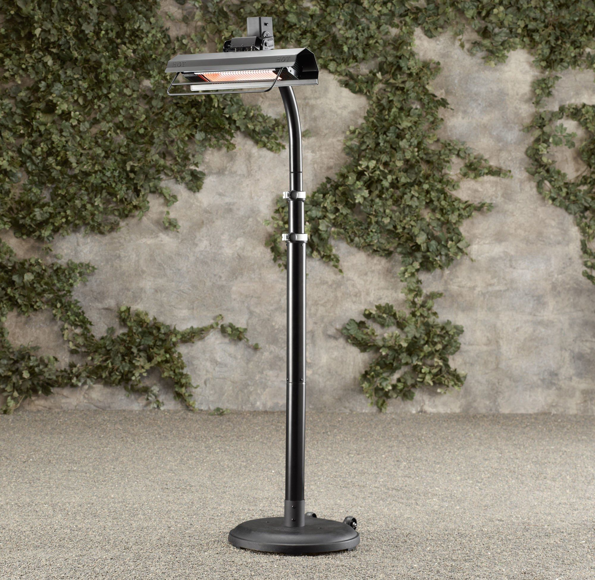 12 Outdoor Heaters To Make The Most Of A Terrace In Winter regarding measurements 2000 X 1949