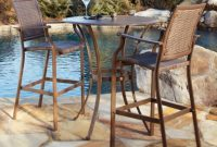 98 Wicker Patio Furniture Bar Sets Outdoorhom intended for size 1024 X 1024