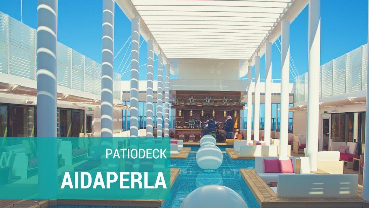 Aidaperla Patio Deck for dimensions 1280 X 720