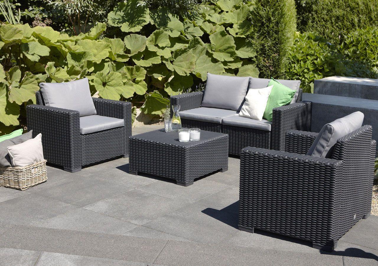 Alibert California Lounge Set Makro Outdoor Furniture within measurements 1280 X 900