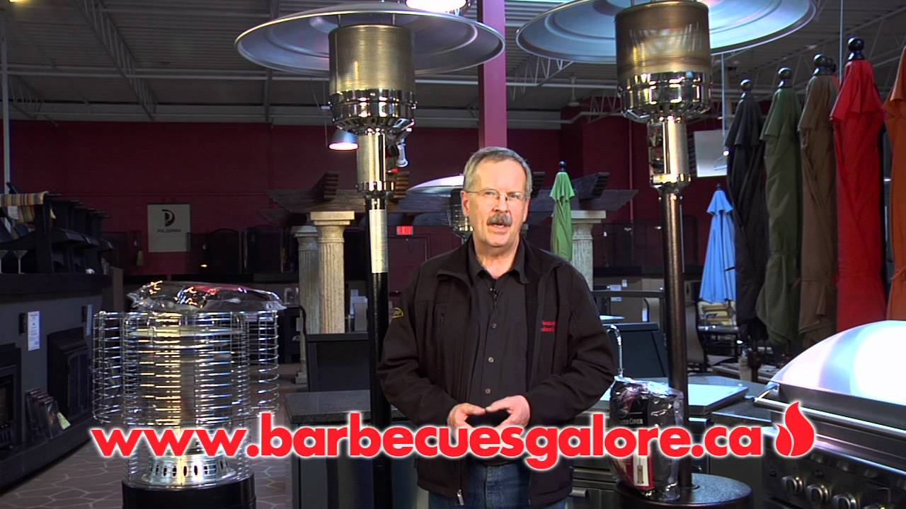 Barbecues Galore Patio Heaters throughout sizing 1280 X 720