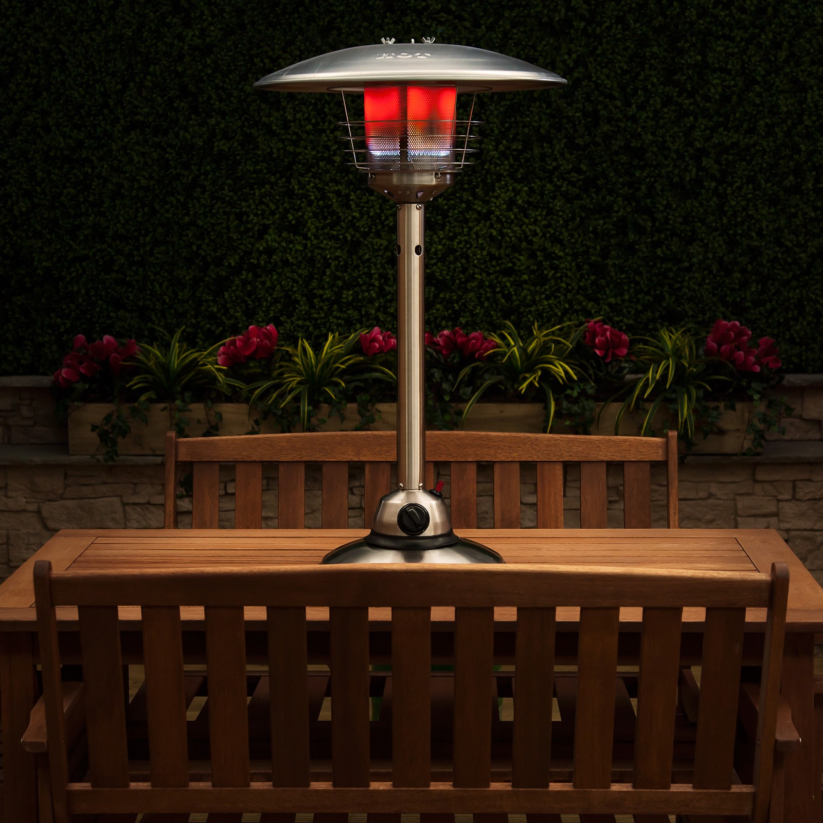 Best Patio Heater 2018 Top 10 Patio Heaters Reviewed with measurements 1600 X 1600