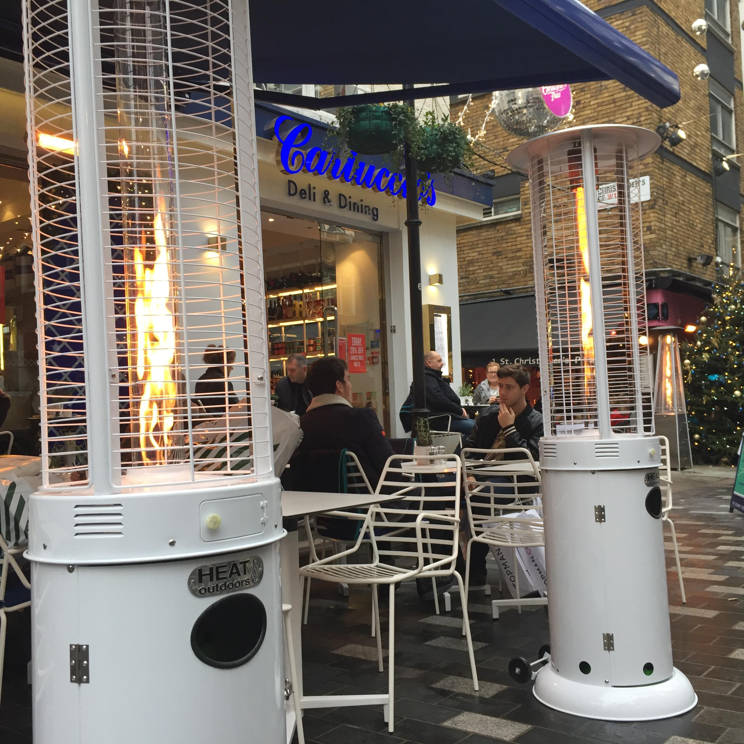 Commercial Heaters Commercial Patio Heaters 2 Year within proportions 2448 X 2448