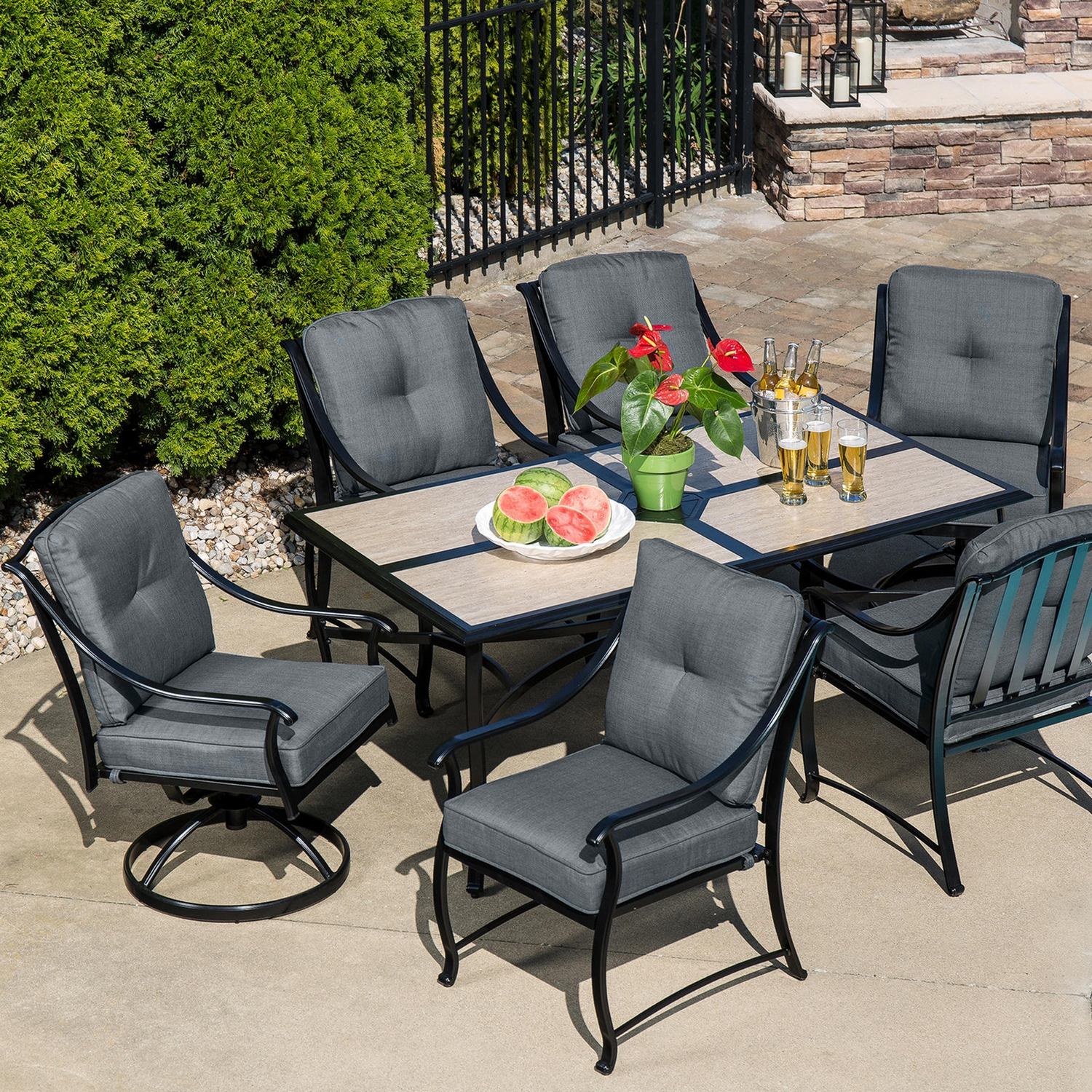Contemporary Lazy Boy Patio Furniture Covers Modern with regard to sizing 1500 X 1500