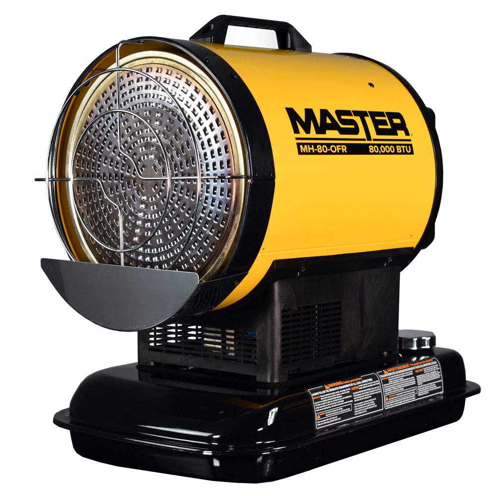 Diesel Torpedo Heater Carbon Monoxide Wont Light Harbor with regard to size 1000 X 1000