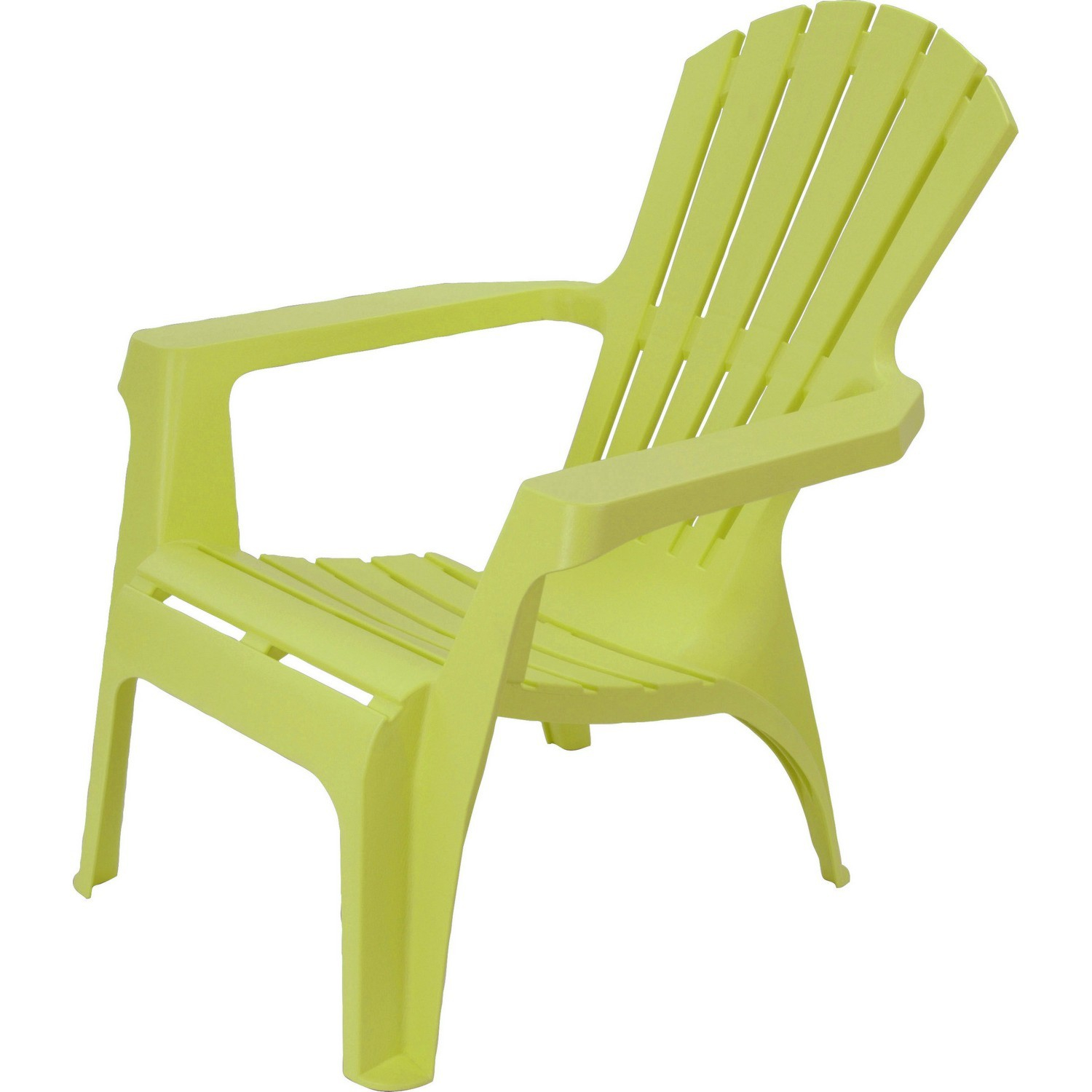 Dolomiti Garden Chair with dimensions 1500 X 1500