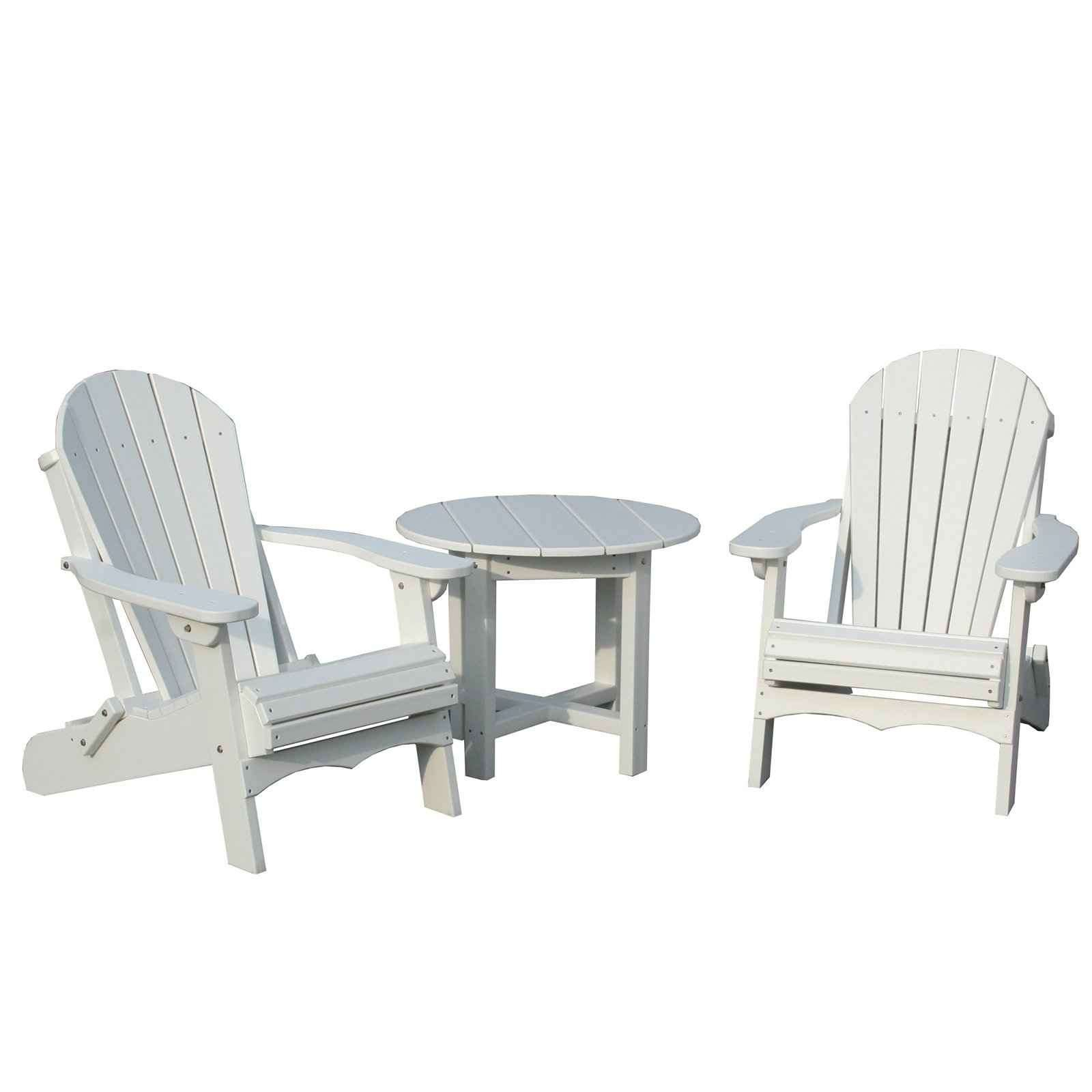 Elegant Plastic Adirondack Chair And Table 123 Best inside dimensions 1600 X 1600