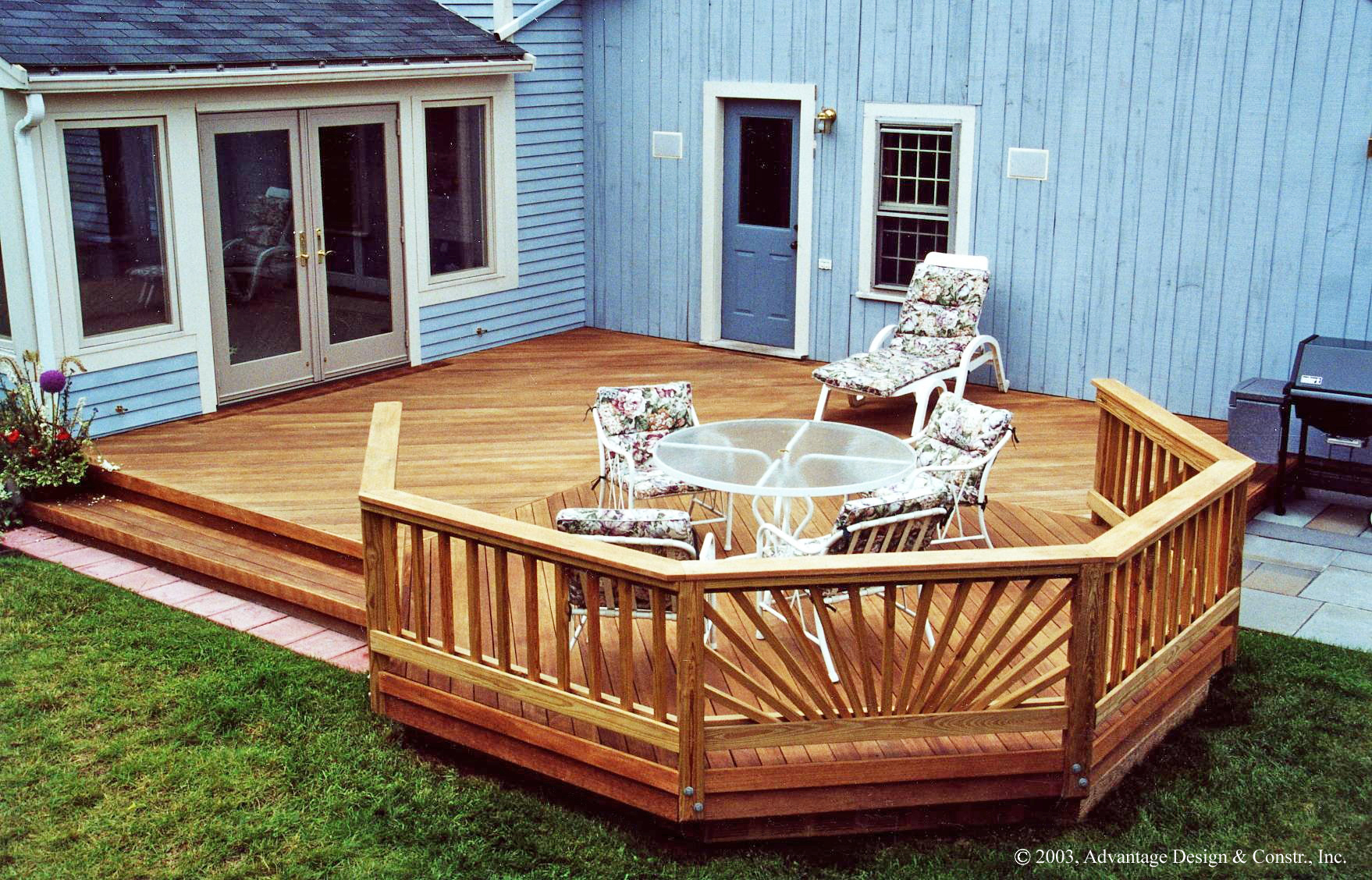 Furniture Patio And Deck Ideas Darcylea Design Deck Patio within proportions 1758 X 1128