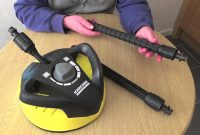 Karcher T350 Patio Cleaner Review intended for dimensions 1280 X 720