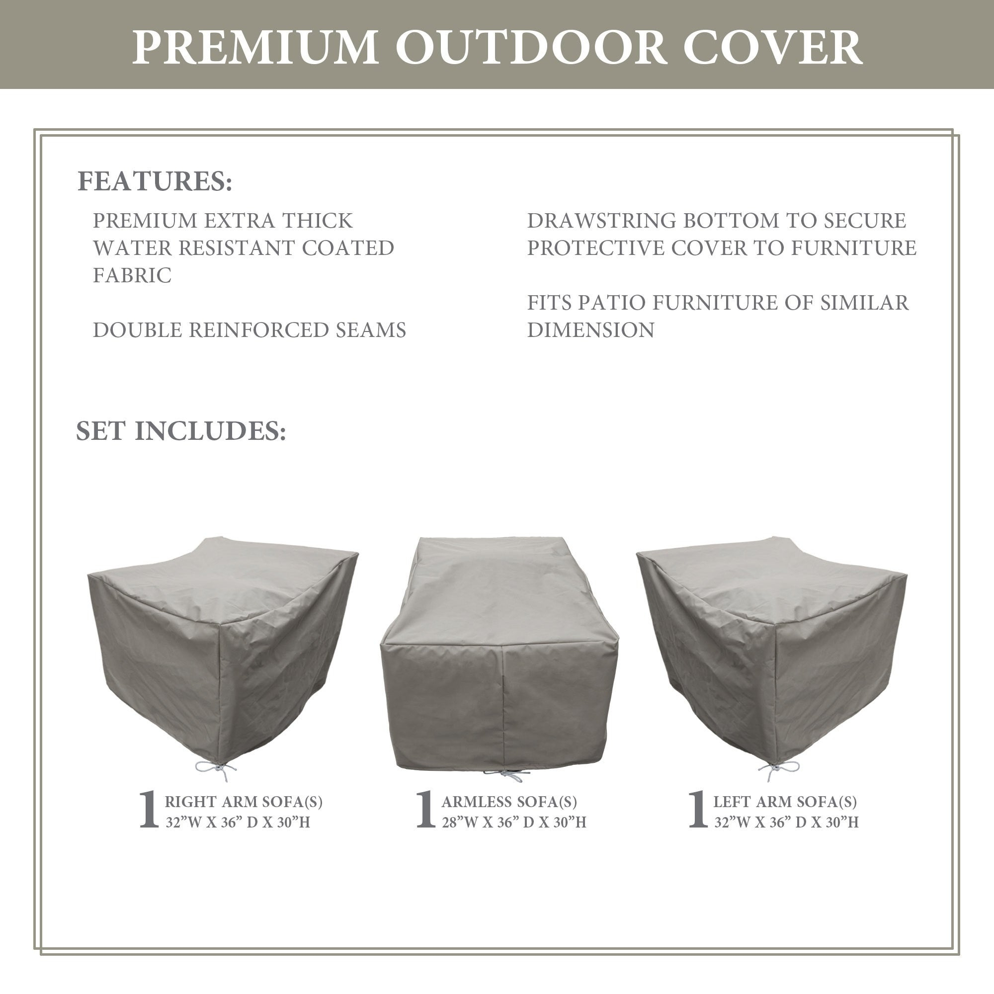 Kathy Ireland Homes Gardens River 03c Protective Cover Set in sizing 2000 X 2000