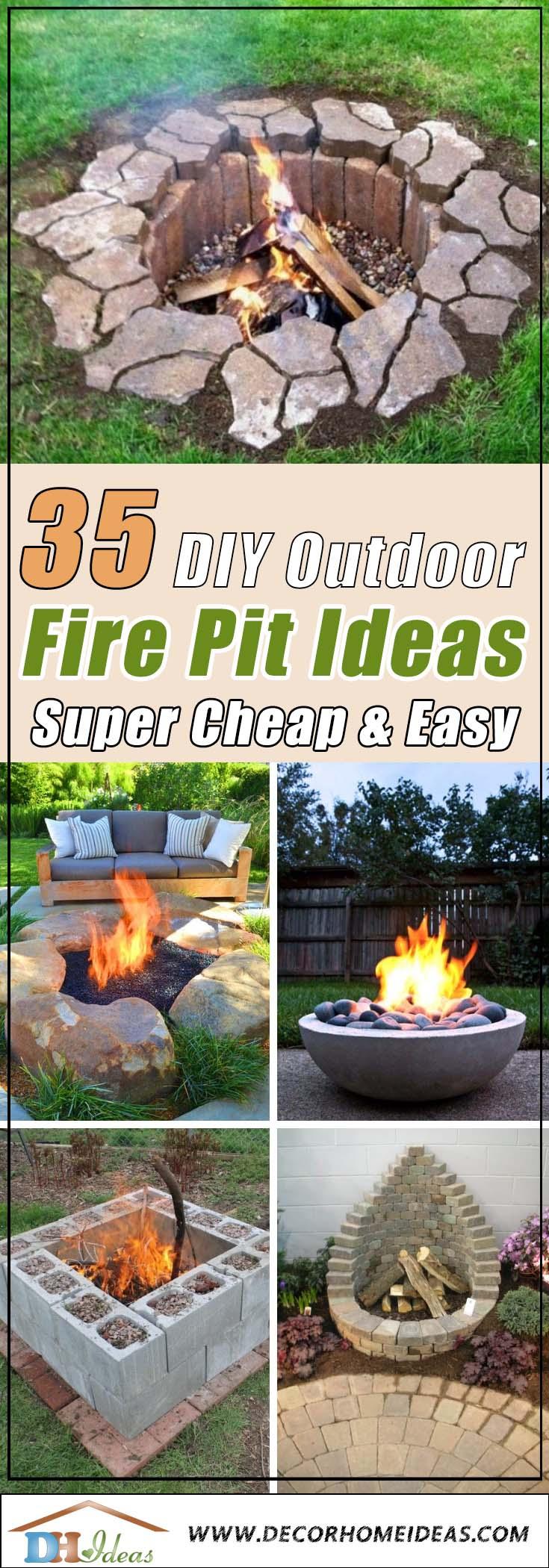 Outdoor Fire Pit Ideas Laurelinekoenig within size 735 X 2100