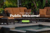 Outdoor Patio Furniture Orlando Cast Aluminium Furniture throughout measurements 2560 X 1440