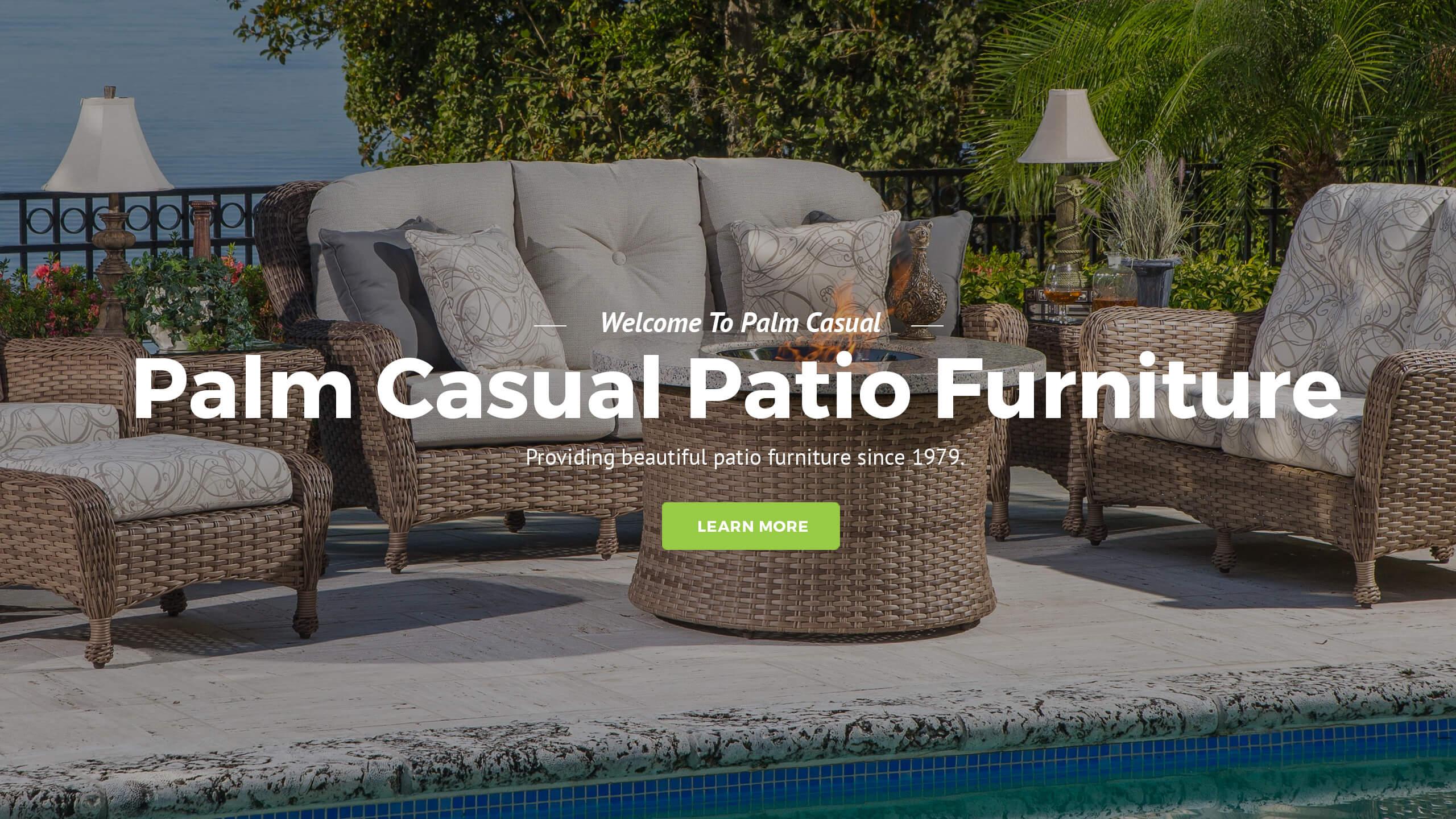 Outdoor Patio Furniture Orlando Cast Aluminium Furniture with size 2560 X 1440