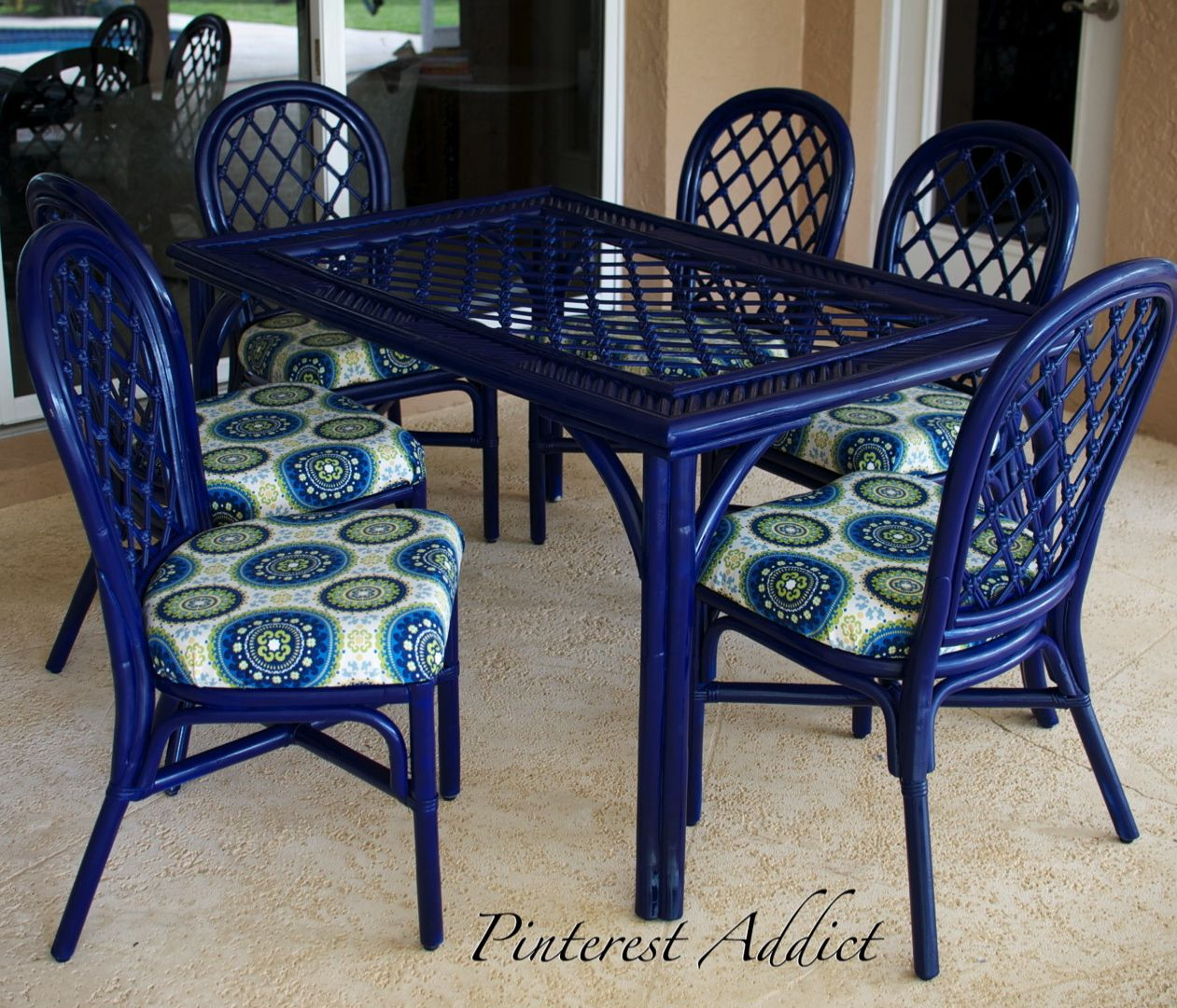Painting Sling Back Chairs Google Search Patio Furniture intended for measurements 1261 X 1081