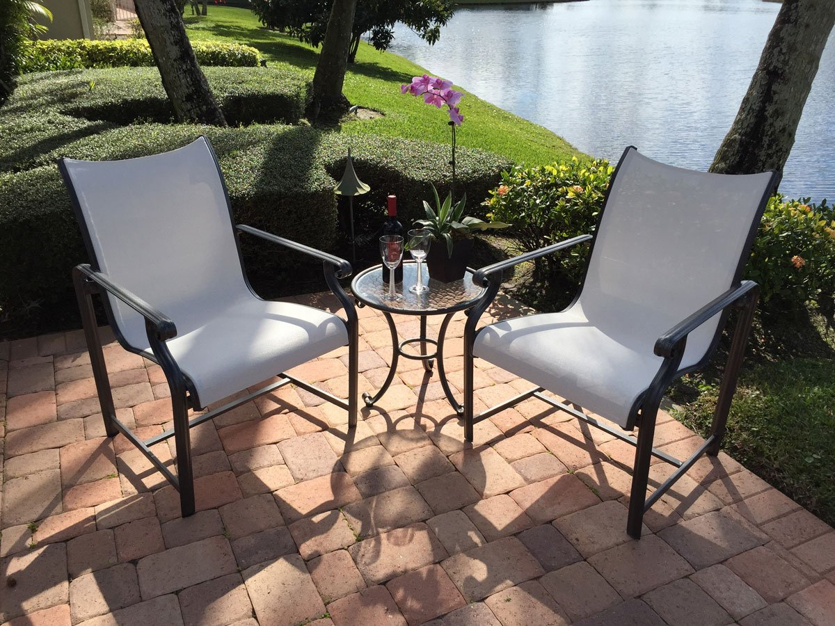 Patio Furniture Repair Restoration Services Absolute throughout size 1200 X 900