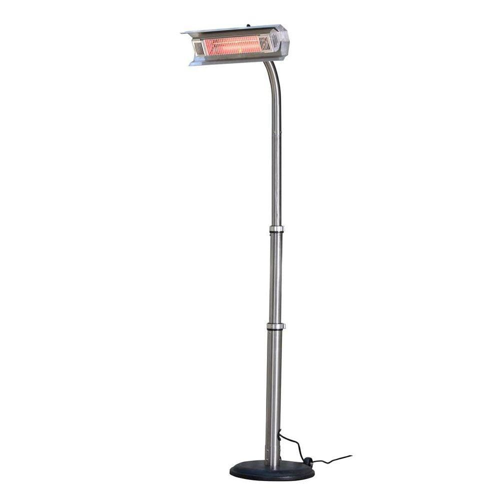 Patio Heater Infrared Electric regarding sizing 1000 X 1000