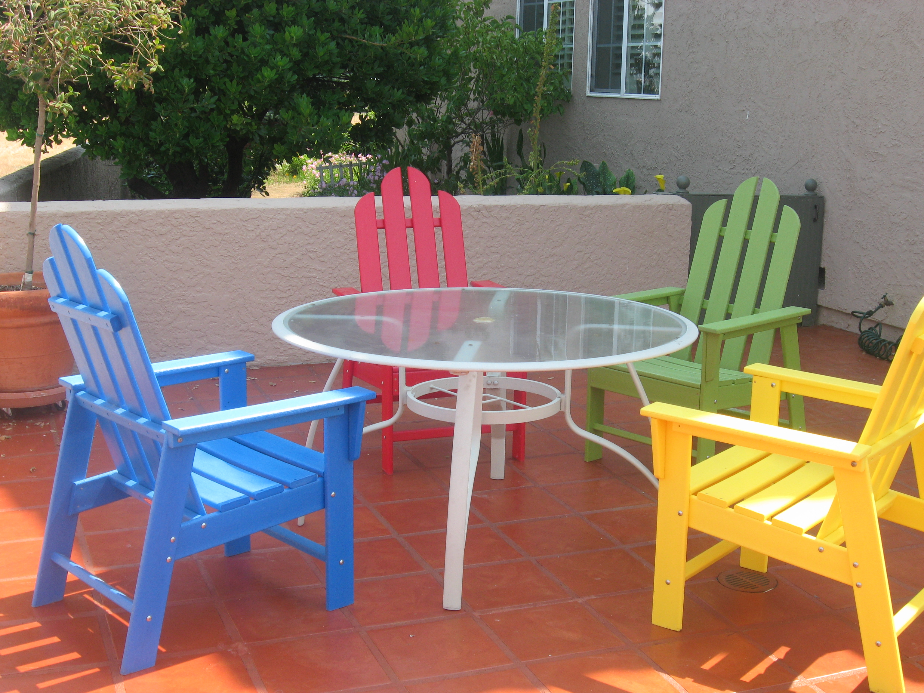 Plastic Furniture for dimensions 3072 X 2304