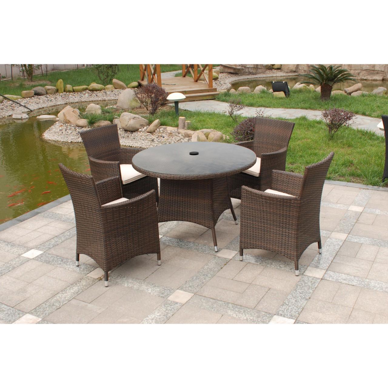 Plastic Rattan Garden Furniture Cozy Outdoor Wicker Patio pertaining to size 1280 X 1280