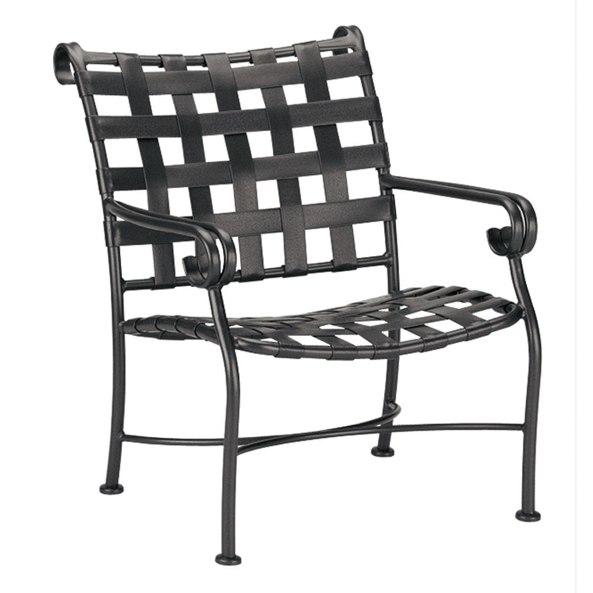 Ramsgate Strap Club Chair in size 1200 X 1200