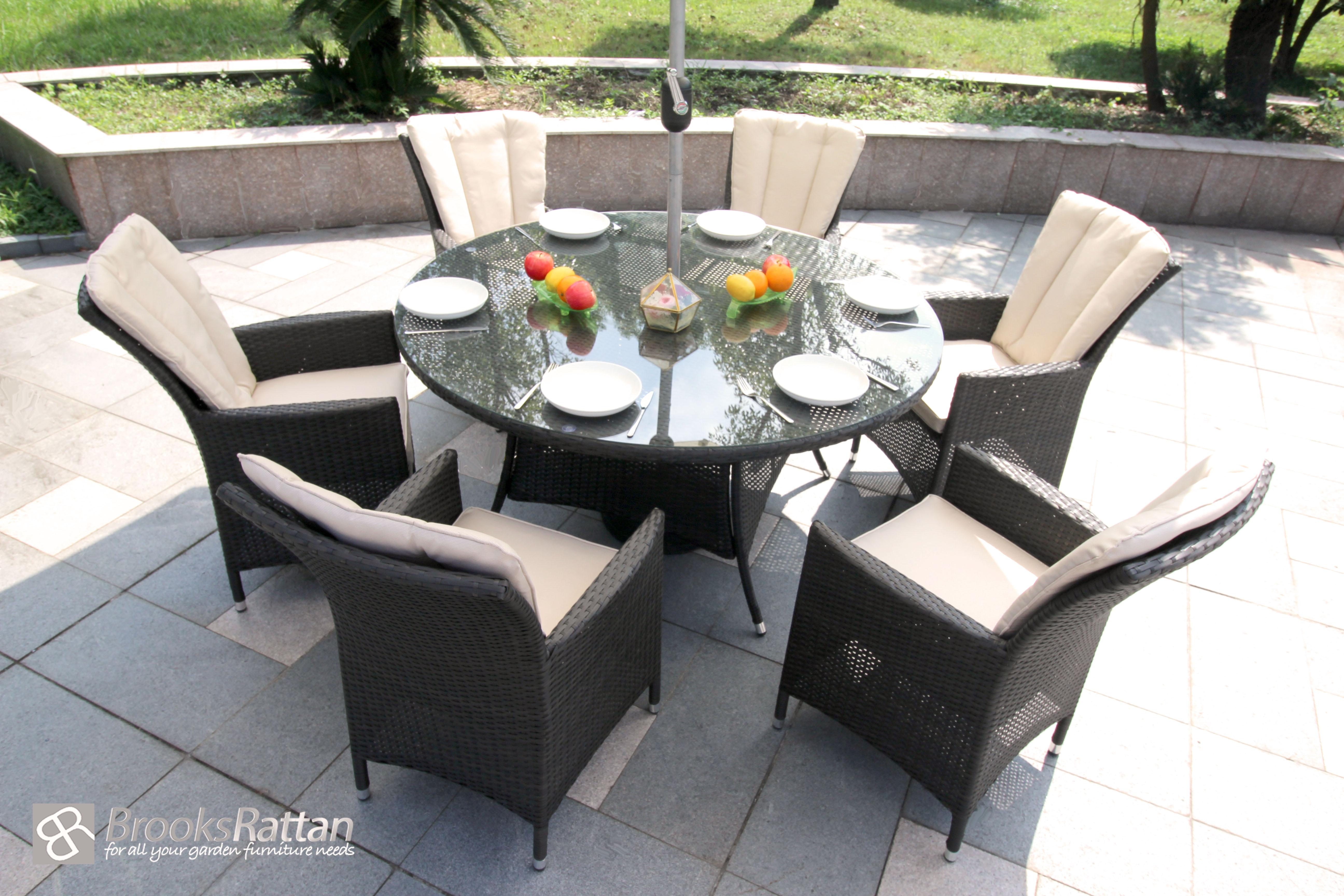 Rattan Garden Furniture Dining Sets Best Quality Rattan inside sizing 5184 X 3456