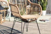Risto Chair Can Go Outside Or Indoors Rattan Is Always A in sizing 1000 X 1000
