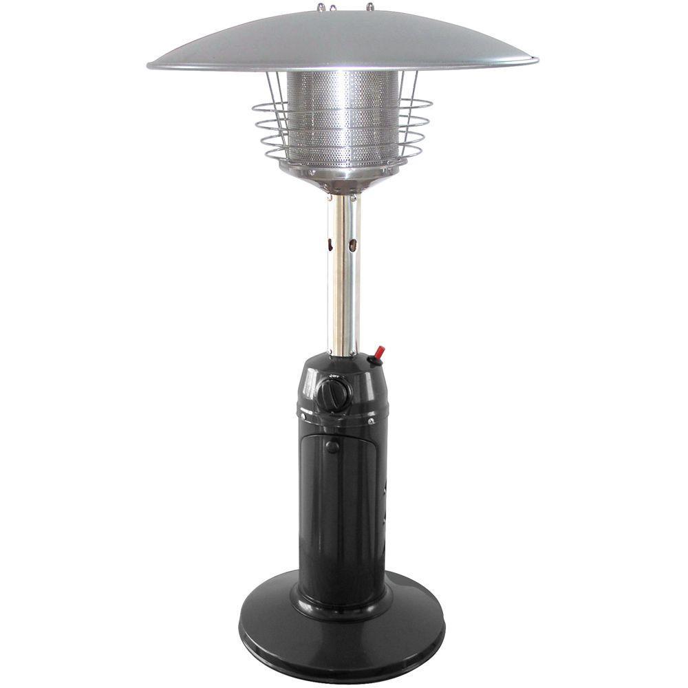 Solar Patio Heater pertaining to measurements 1000 X 1000